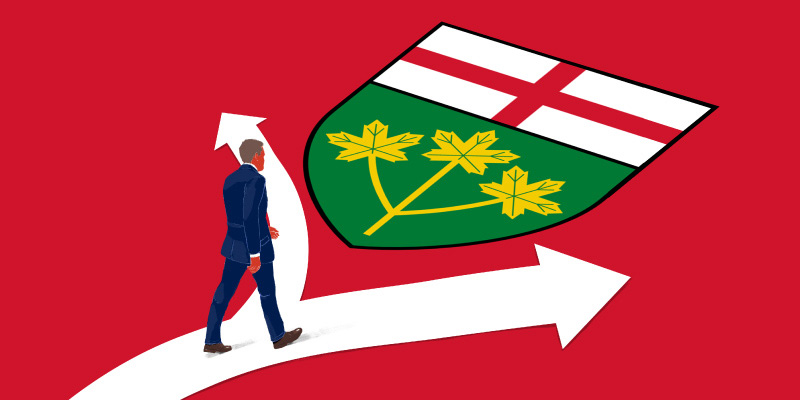 A Turning Point or More of the Same? Ontario\'s Fiscal.