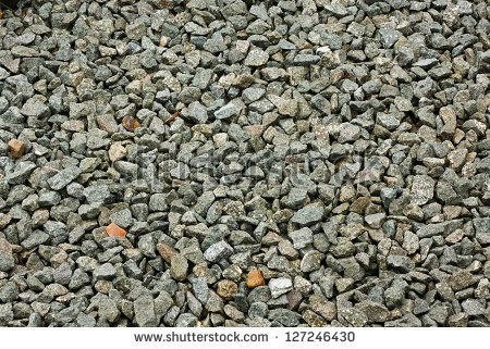 Aggregate Stone Stock Photos, Royalty.