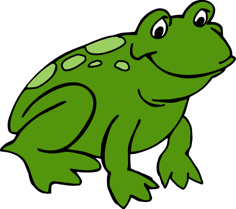 Download High Quality frog clipart Transparent PNG Images.