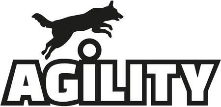 Dog agility clipart 1 » Clipart Station.