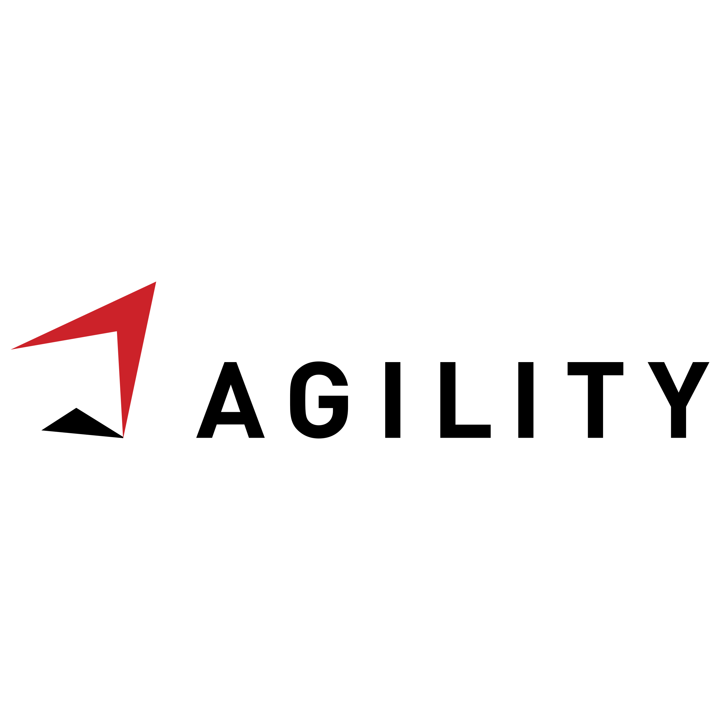 Agility Logo PNG Transparent & SVG Vector.