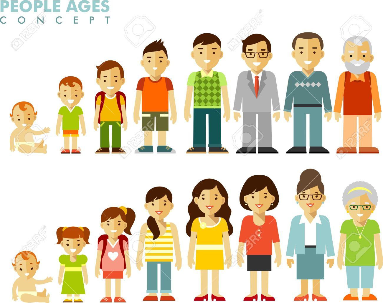 139,459 Age Stock Vector Illustration And Royalty Free Age Clipart.