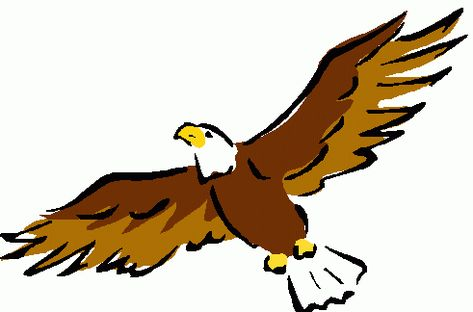 Free eagle clip art free vector for free download about free.