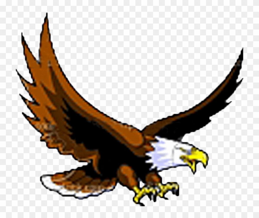 Download Flying Eagle Clip Art Clipart Bald Eagle Clip.