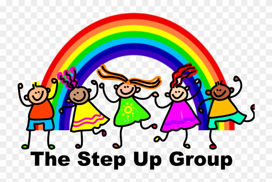 Annual Agm The Step Up Group.