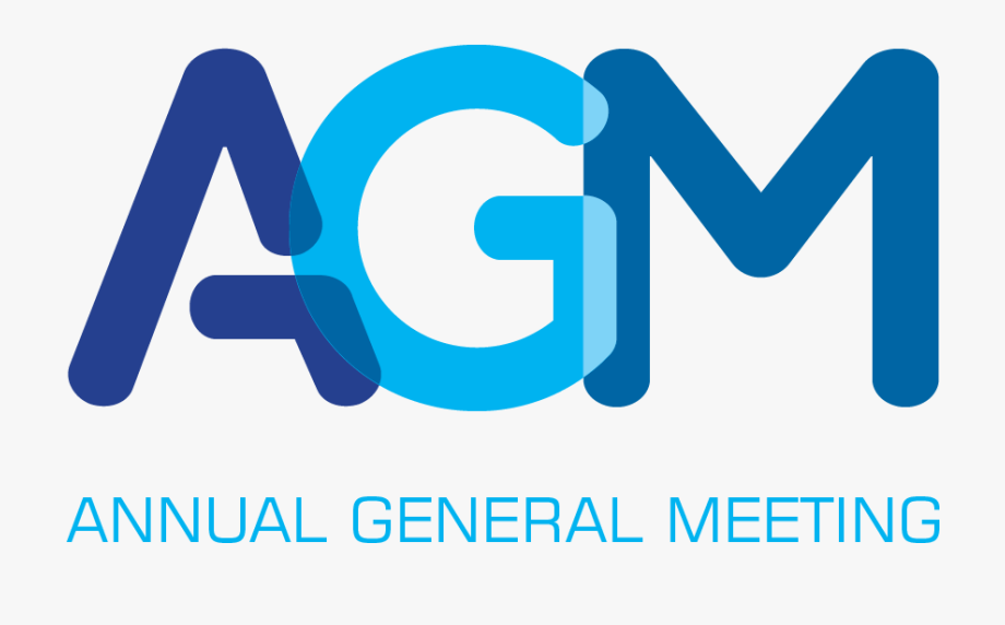 2017 Annual General Meeting.