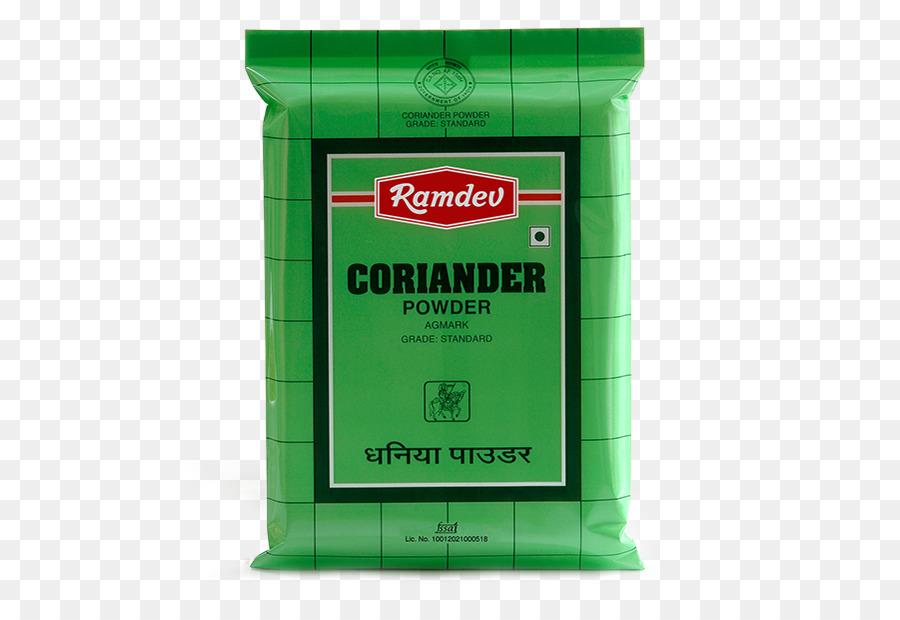 Coriander Sambar Garam masala Spice mix.