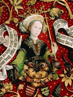 Agnes of Austria (c. 1154.