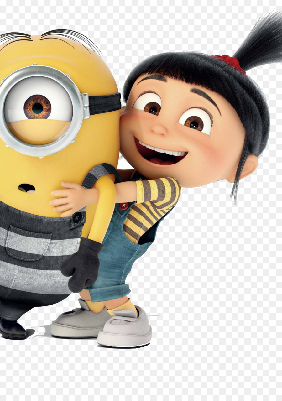 Minions png download.