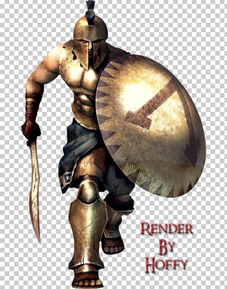 Spartan Army Ancient Greece Spartan: Total Warrior PNG.