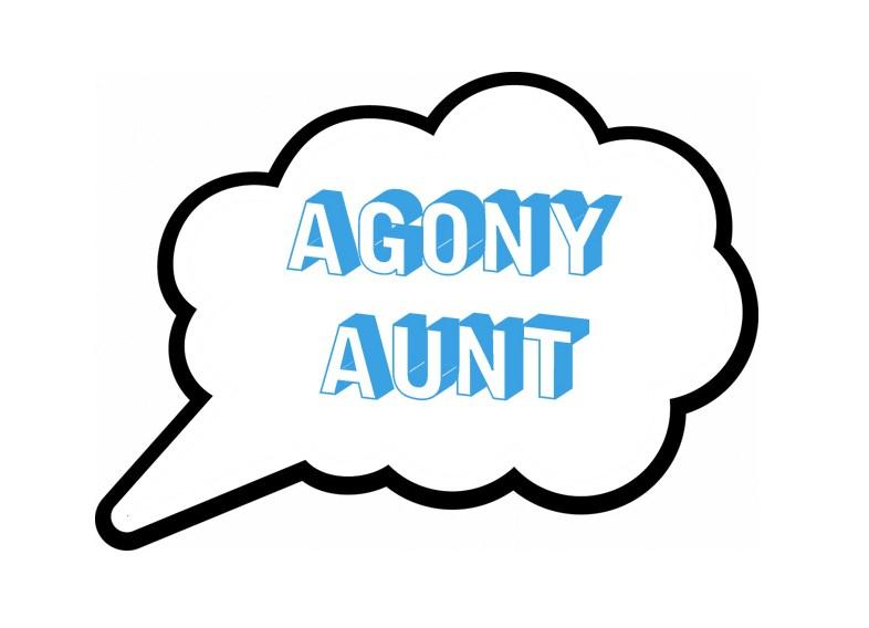 Agony aunt clipart 2 » Clipart Portal.