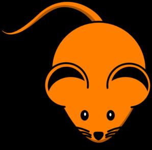 Agouti Mouse Clip Art at Clker.com.