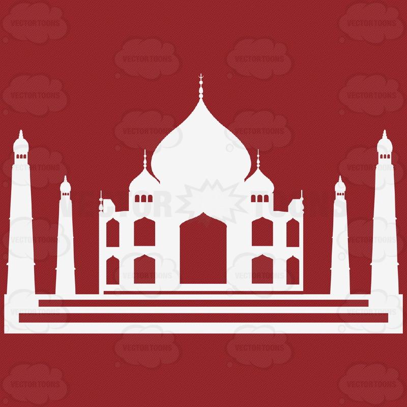 Agra Clipart.