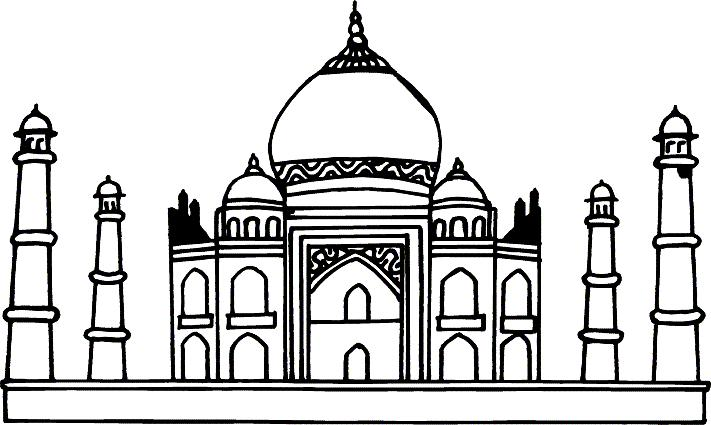 Agra Clipart.