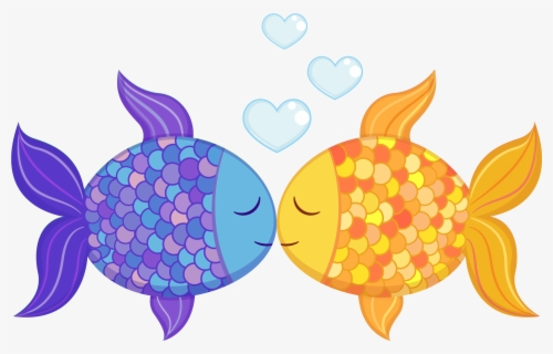Free Coral Reef With Fish Clip Art with No Background.