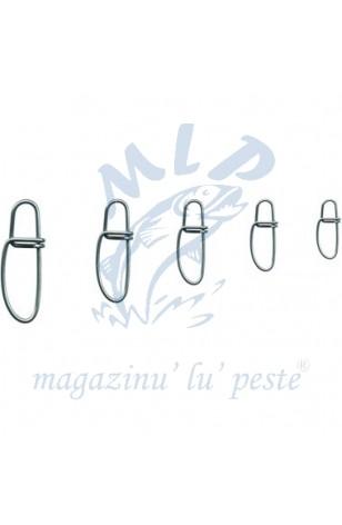 Pescuit Trabucco Agrafa Insurance Snap Nr.2.