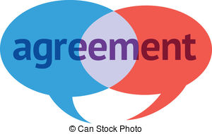 Agreement Clipart and Stock Illustrations. 70,466 Agreement vector.