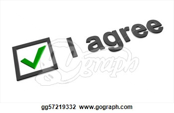 Agree clipart #9