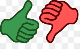 Thumbs clipart.