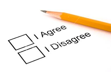 IELTS agree or disagree essay.