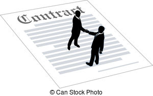 Agreement Clipart and Stock Illustrations. 73,548 Agreement vector.