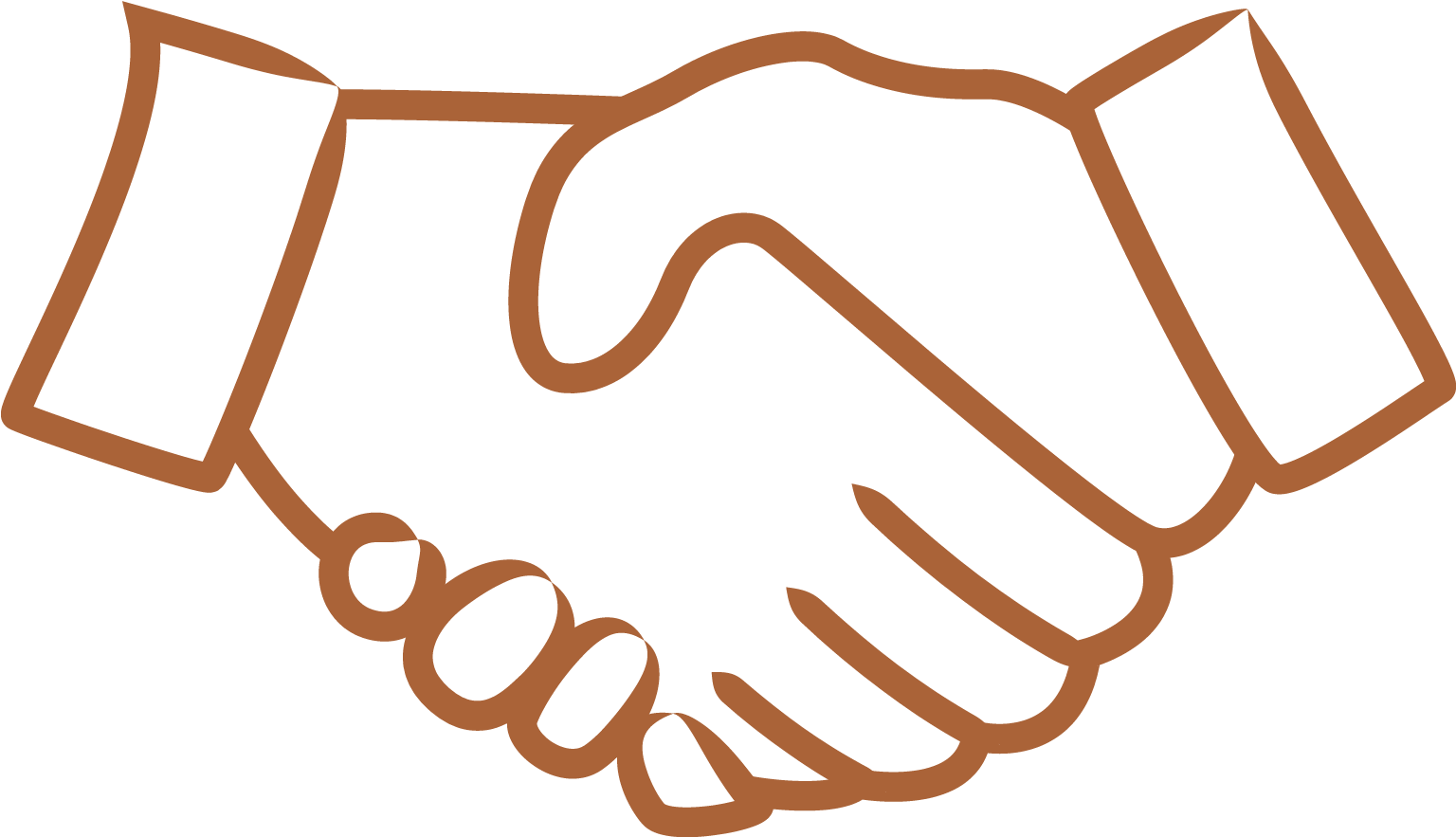 Handshake Clipart Executive Agreement , Transparent Cartoon.