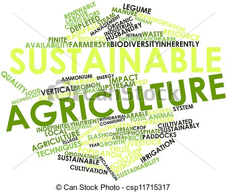 Showing post & media for Sustainable agriculture symbol.