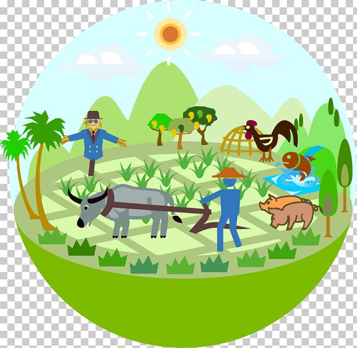 Agriculture Farmer Organic farming Agribusiness, farm, farm.