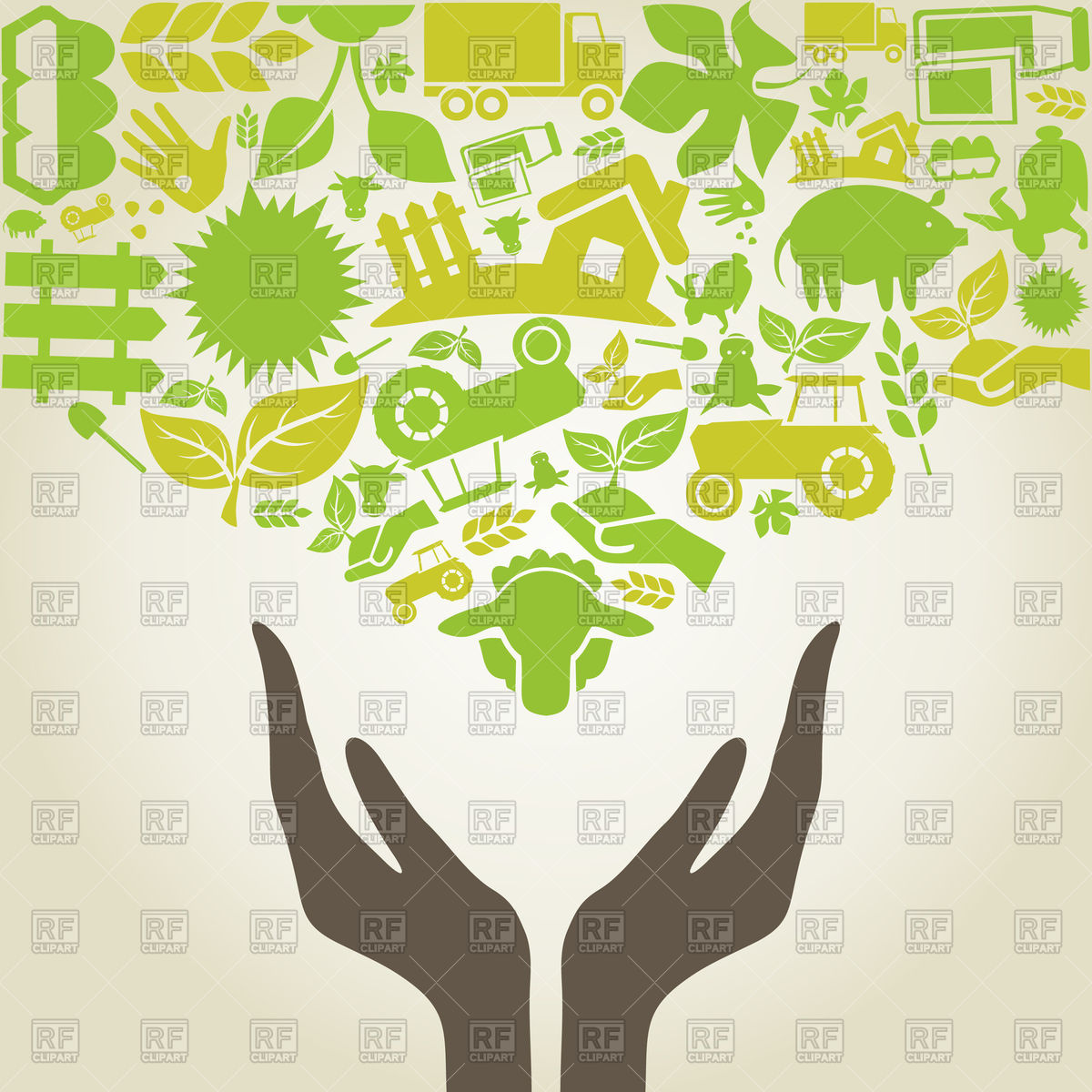 Free Clipart Agricultural.