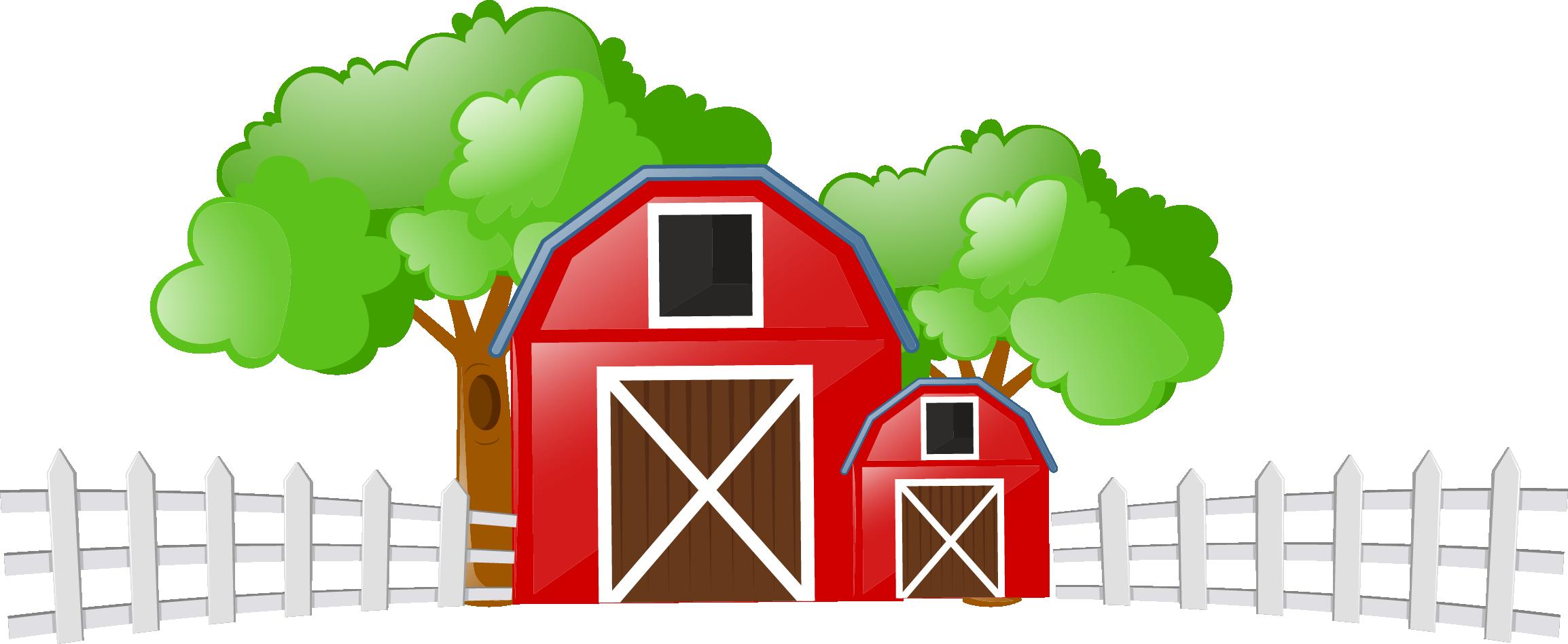 Cattle Farm Livestock Field Clip art.