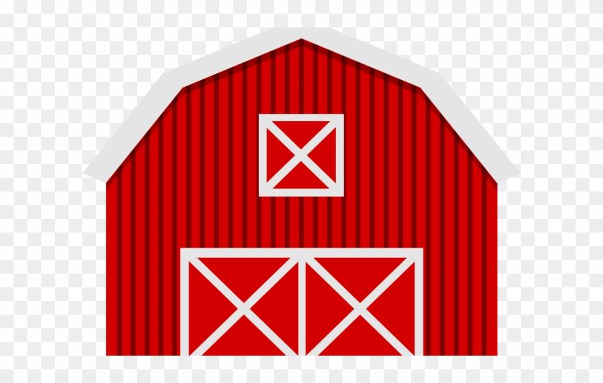 Farm Clipart Barnyard.