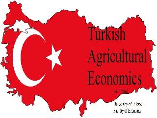 Agricultural Economics.
