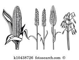 Agricultural economics Clip Art Vector Graphics. 5 agricultural.
