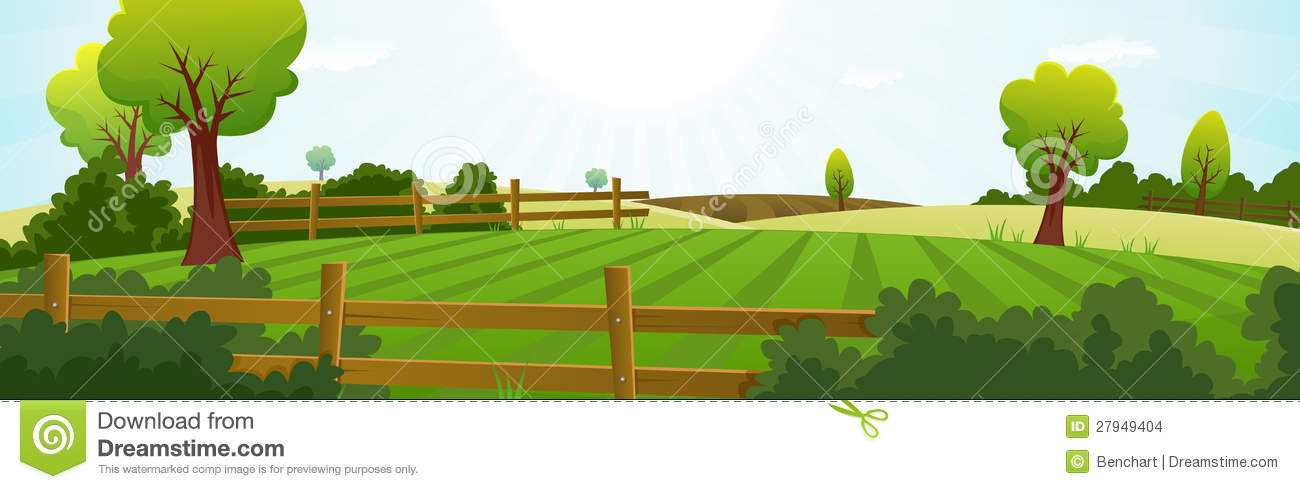 Farming Agriculture Clipart.