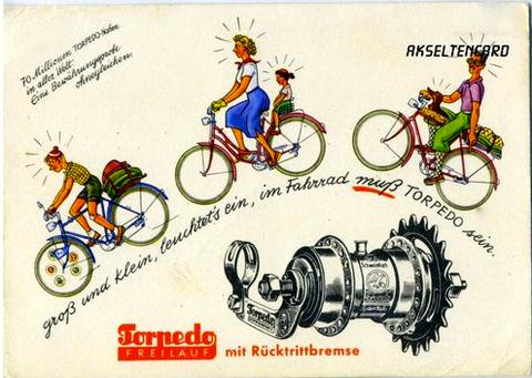 Fichtel & Sachs.
