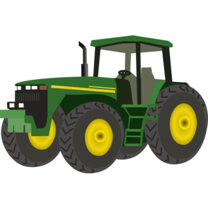 Agricultural Vehicle PNG Clipart.