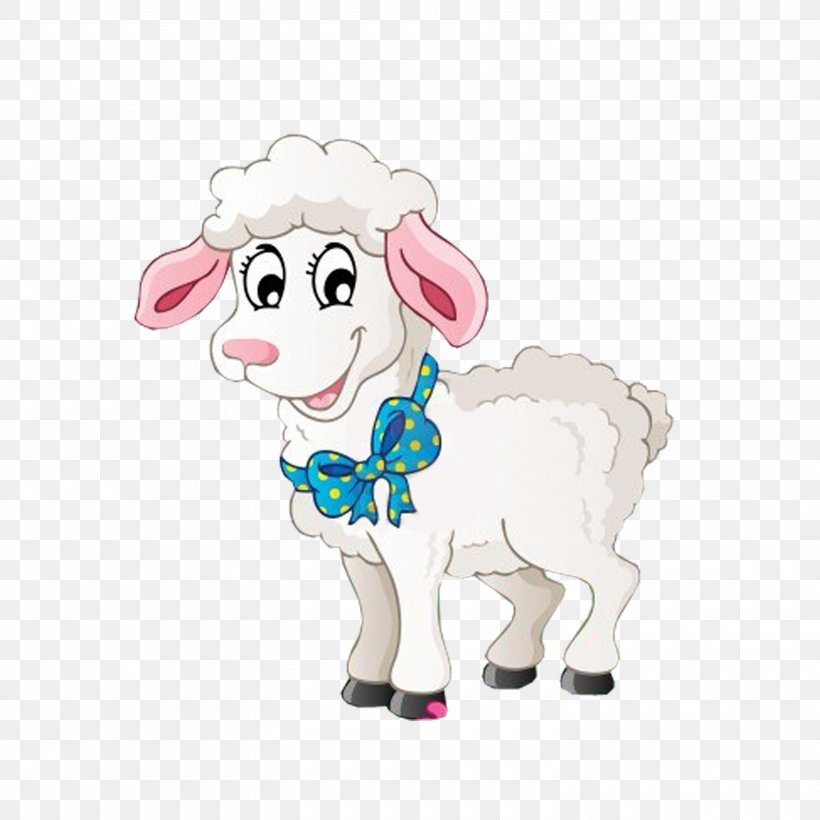 Sheep Goat Livestock Farm Clip Art, PNG, 3000x3000px, Sheep.