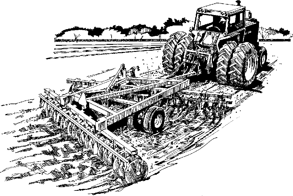 Free Farming Clipart Black And White, Download Free Clip Art.