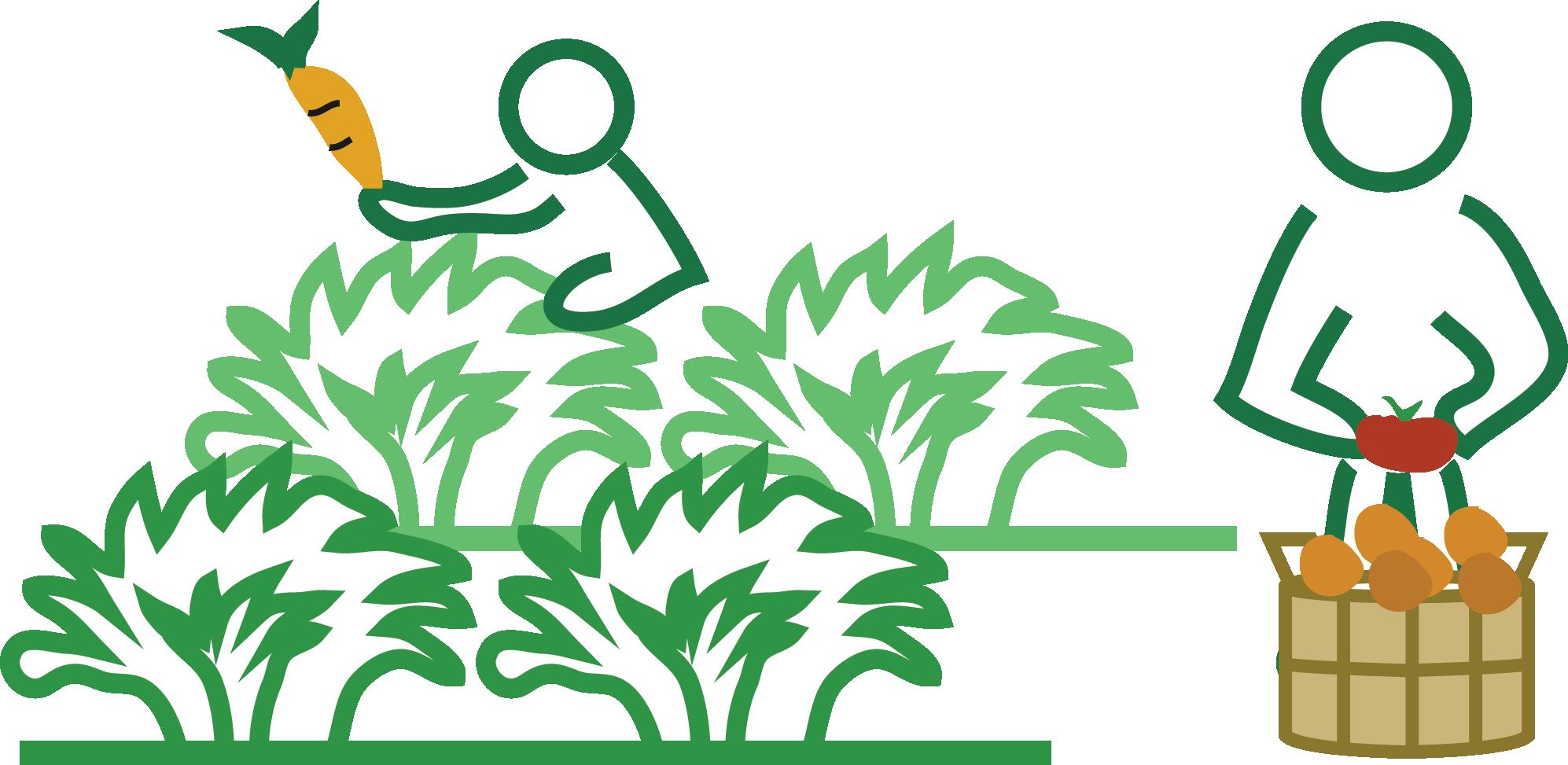 Farmer clipart agricultural science, Farmer agricultural.