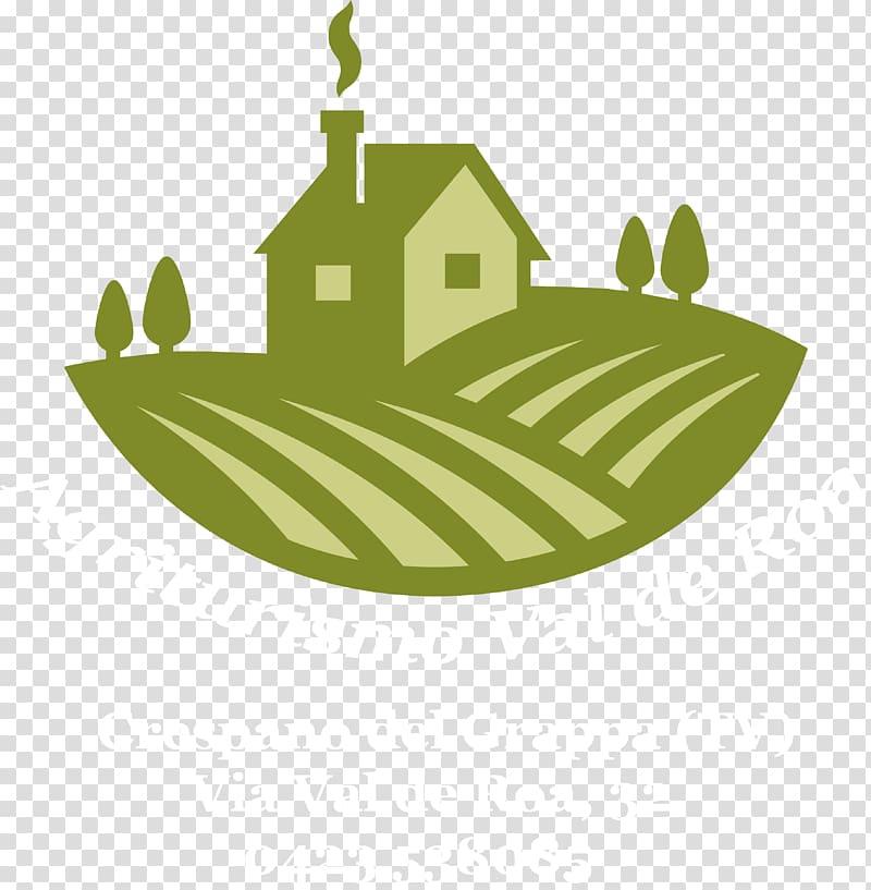 Organic farming Agriculture Logo Agricultural land, Organic.