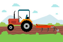 Free Agriculture Clipart.