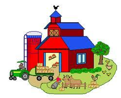 Agriculture museum clipart