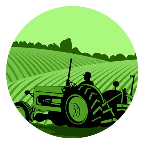 Agricultural machinery PNG Images.