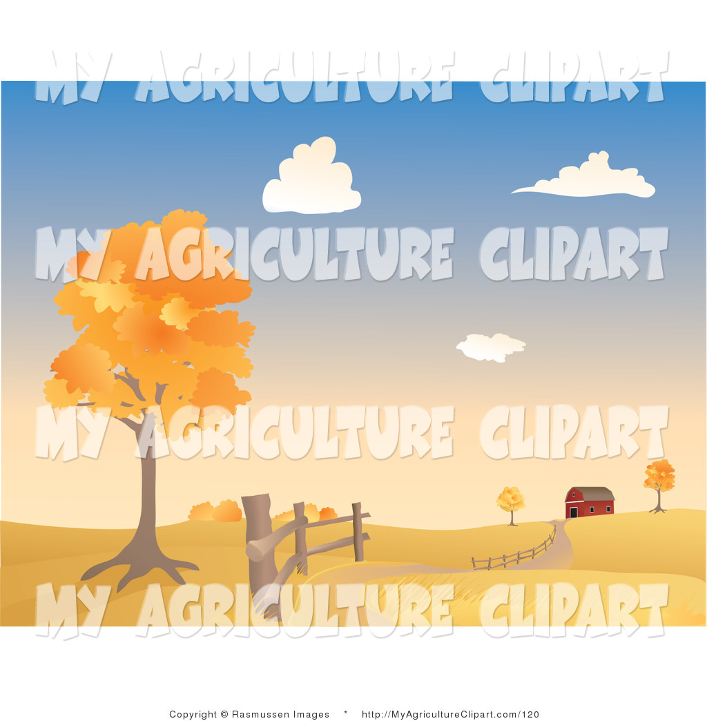Royalty Free Barn Stock Agriculture Designs.