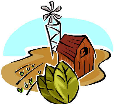 Agriculture Food And Natural Resources Clipart.