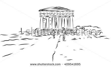 Agrigento Stock Vectors & Vector Clip Art.