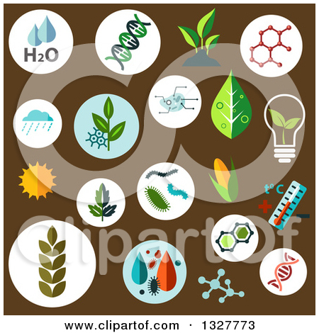 Agronomy clipart #11