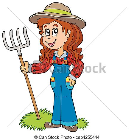 Agronomy clipart #14