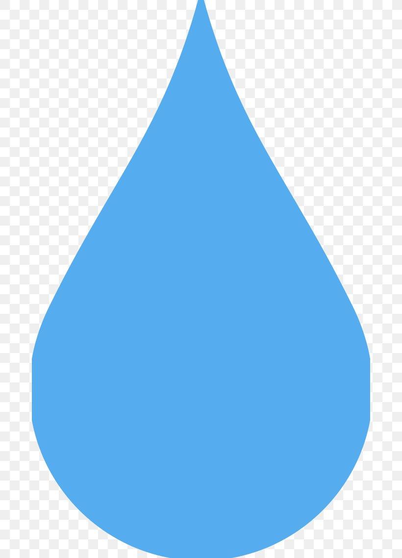 Drop Water Clip Art, PNG, 690x1138px, Drop, Aqua, Azure.