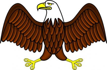 Aguila Clipart.